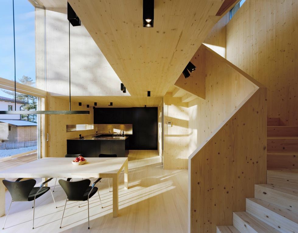 crosslamtimber building systems family homes. Black Bedroom Furniture Sets. Home Design Ideas